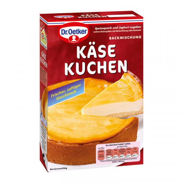 Käse Kuchen