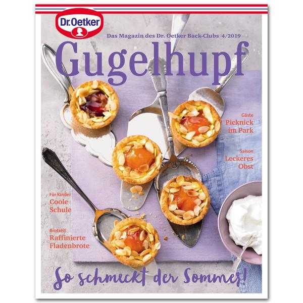 Gugelhupf 4/2019