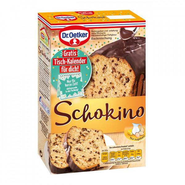 Schokino Kuchen