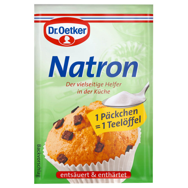 Natron 5er