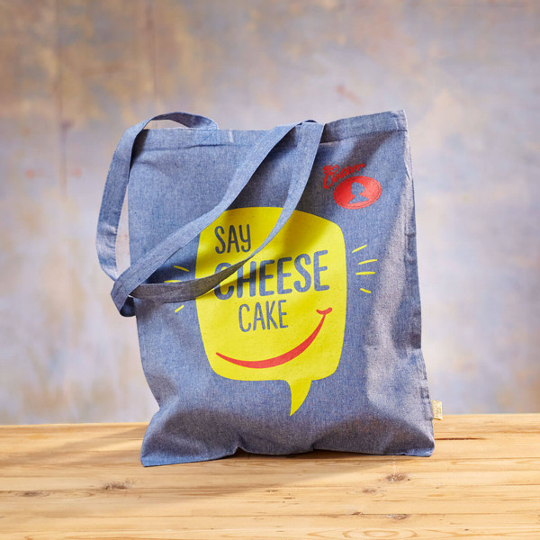 """Tasche """"Say Cheese Cake"""""""