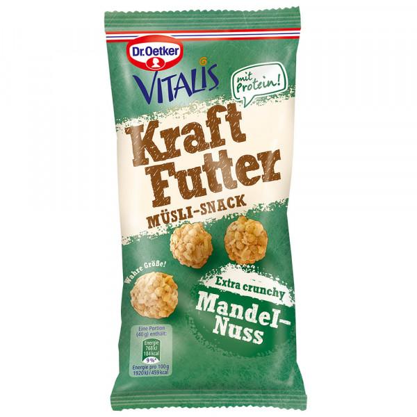 Vitalis Kraftfutter Mandel-Nuss