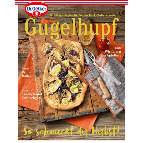 Gugelhupf 5/2020