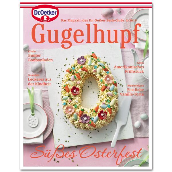 Gugelhupf 2/2019