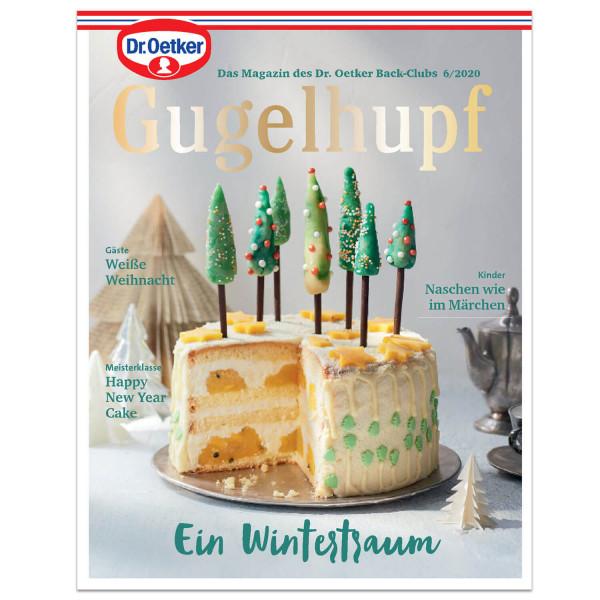 Gugelhupf 6/2020