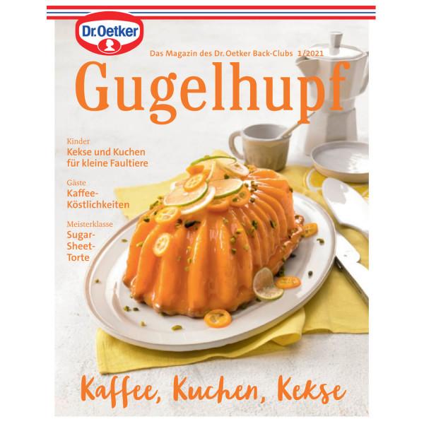 Gugelhupf 1/2021