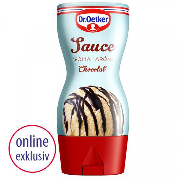 Dessert Sauce Schokolade