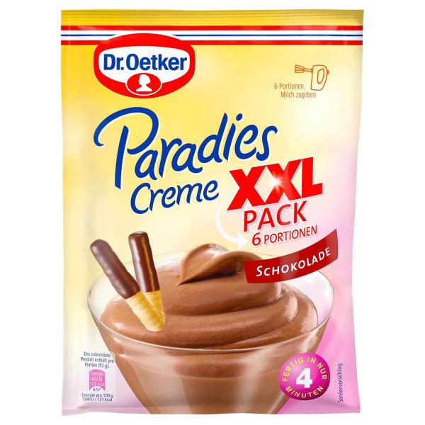 Paradies Creme XXL Schokolade