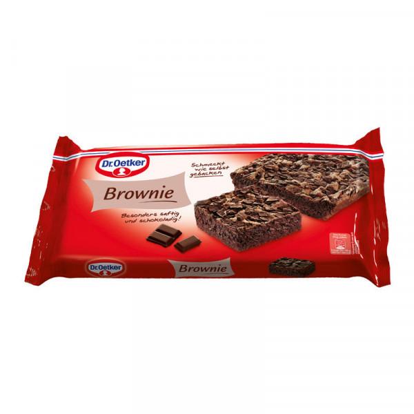Fertiger Brownie